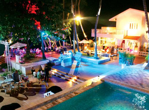 Phuket Lifestyle: A breath of fresh O2 | The Thaiger