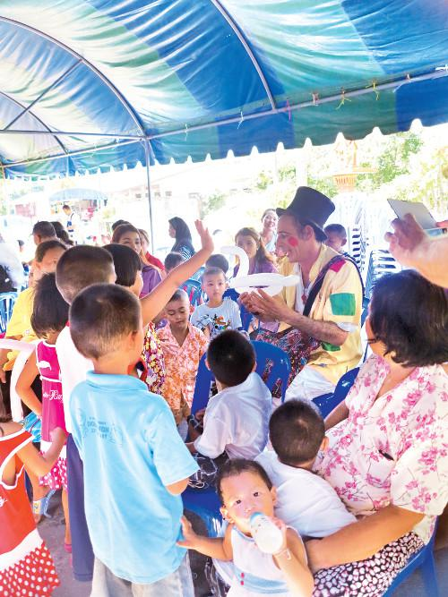 Big fun for the little ones | Thaiger