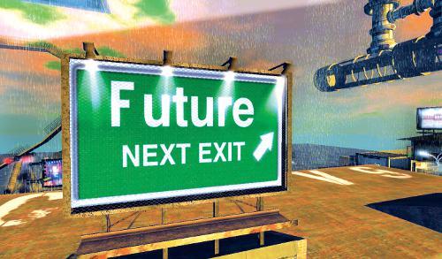 A glimpse into the future | Thaiger