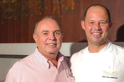 Phuket Food: Danish chef delivers all the delectables | The Thaiger
