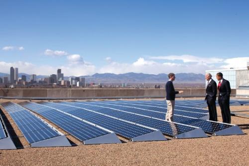 COMMON SENSE: Bright future for solar power | The Thaiger