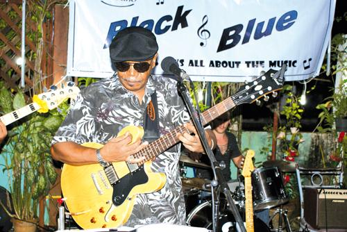 Phuket's Black & Blue brings those blues to you | The Thaiger