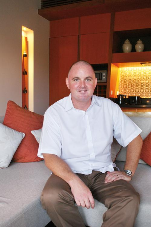 Experienced GM heads to Anantara Vacation Club [VIDEO] | Thaiger