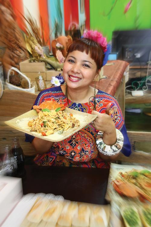 Phuket On The Menu: The Art of food | The Thaiger