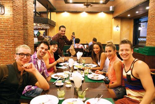 Phuket Food: Go Brazilian at Rodizio   The Thaiger