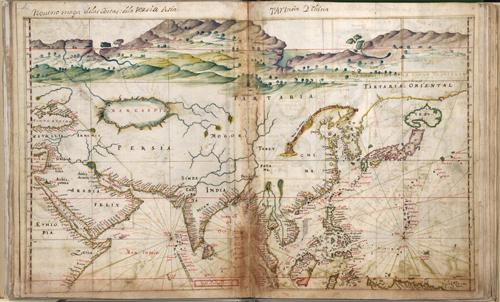 Phuket History: Early Portuguese forays into Siam | The Thaiger