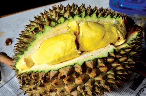 Phuket Food: For the love of durian | The Thaiger
