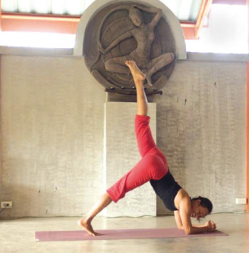 Phuket Health and Fitness: Learn to feel good | The Thaiger