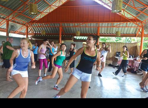 A festival of fitness for Phuket | The Thaiger