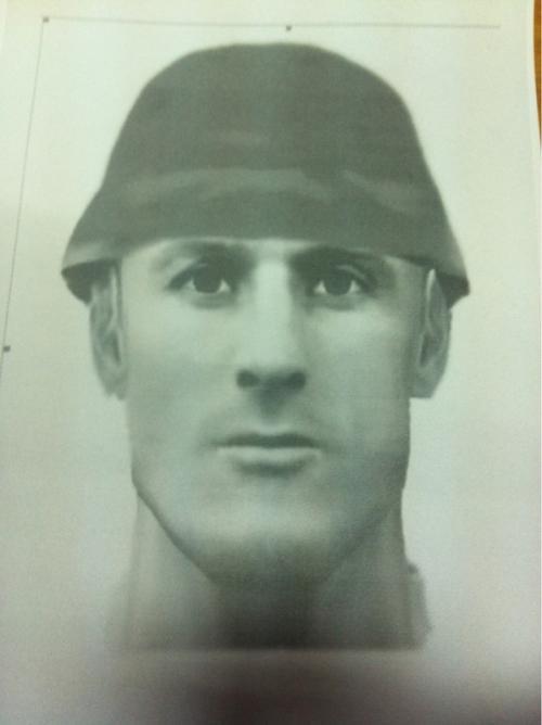 Phuket Police release sketch of resort safe box heist robber | Thaiger