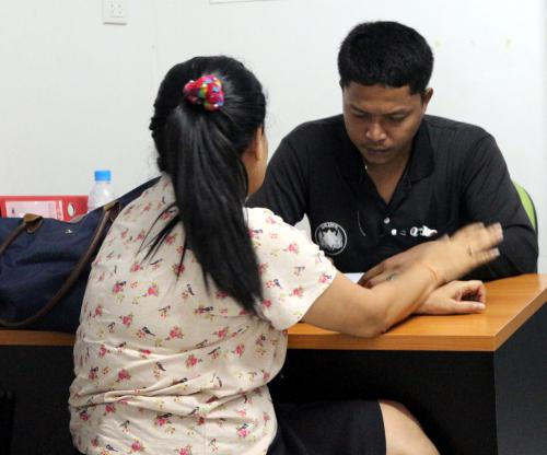 Phuket woman transfers over 2 million baht to alleged Facebook scammer   The Thaiger