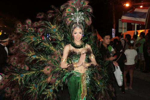 Phuket officials set date for Patong Carnival | The Thaiger
