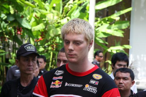 Phuket murder trial of Swedes enters closing stages   The Thaiger