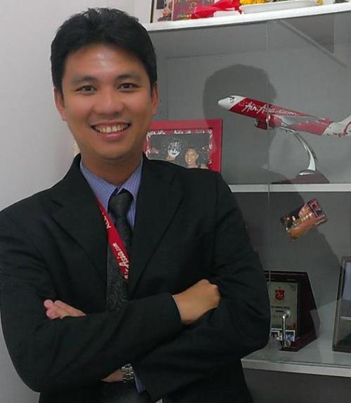 Bird strike forces AirAsia flight back to Phuket | The Thaiger
