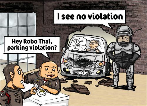 Phuket Opinion: Safe Phuket roads still nowhere to be found | The Thaiger