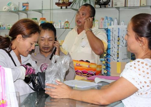 Phuket Pharmacy fined for illegally selling prescription drugs | Thaiger