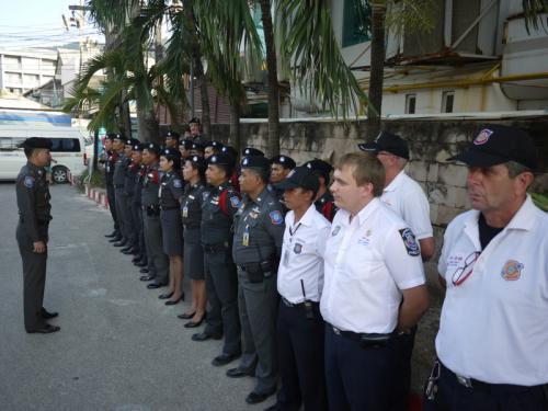 Tourist Police chief targets Phuket jet-ski rip-offs | The Thaiger