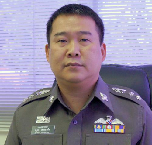 Phuket Immigration: Deporting, blacklisting foreigners for drug charges since 1979 | The Thaiger