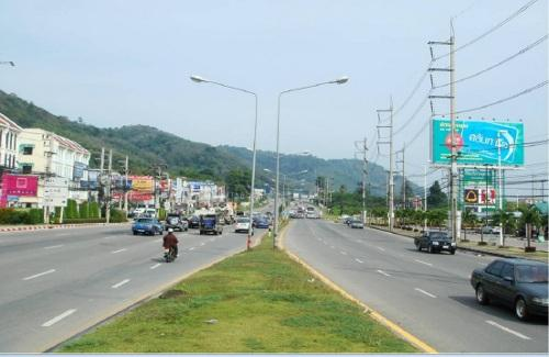 Samkong underpass construction set to begin in November | The Thaiger
