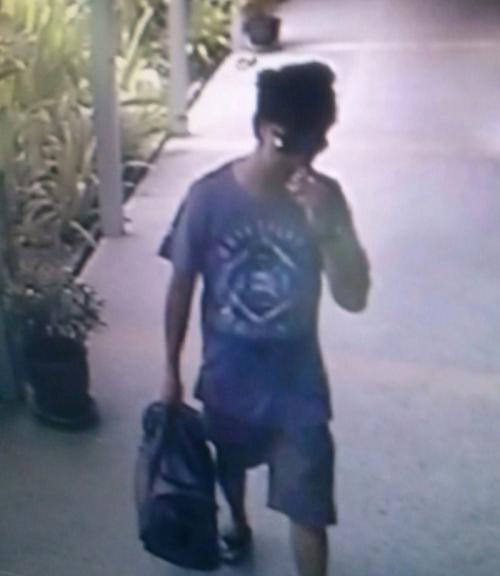 Police raise alarm after Phuket hotel thief uses skeleton key | The Thaiger