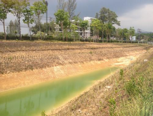Phuket drought set to continue, driest early quarter in 10 years | The Thaiger