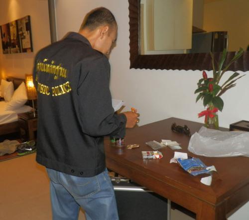 American tourist found dead in Phuket hotel | Thaiger
