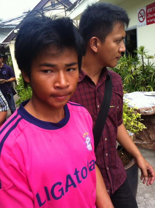 Phuket 7-Eleven teenage shooter claims self-defense | The Thaiger