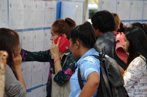Phuket job fair offering more than 6,000 jobs   The Thaiger