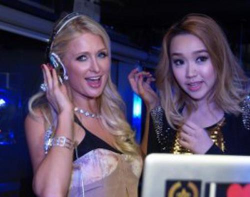 'Paris Hilton' Phuket beach party gets green light | Thaiger