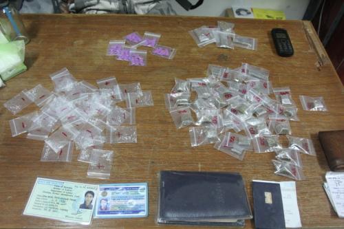 how to get a drug dealer busted