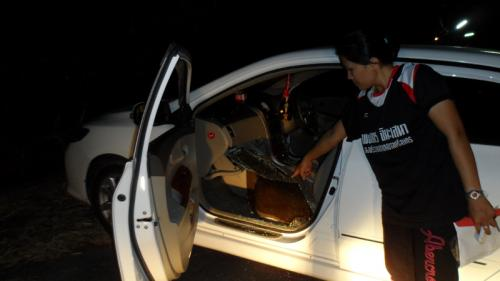 Spate of Phuket parking lot robberies prompts security boost   The Thaiger