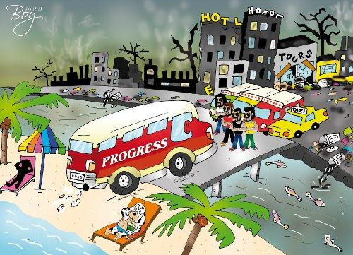 Phuket Opinion: Taxis – a decade of blocking progress | Thaiger