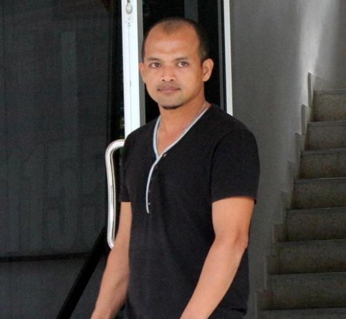Phuket illegal taxi driver charged with sexual assault | The Thaiger