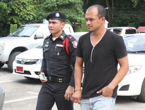Phuket taxi driver to face abduction, drug charges | The Thaiger