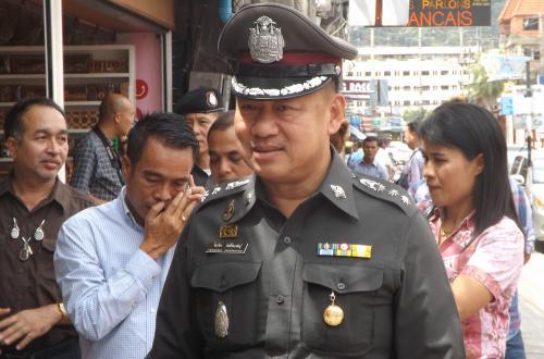 Phuket sex show raids not coming – yet | The Thaiger