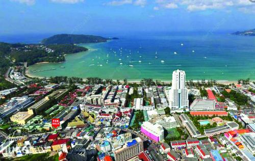 Phuket Opinion: Losing Patong's beauty to the dust of progress   Thaiger