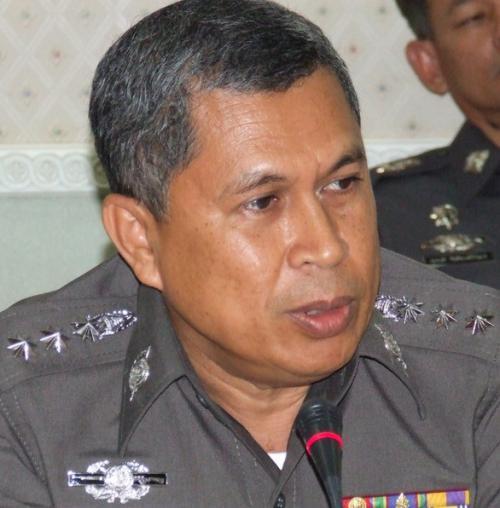 Phuket Police alerted over triple-homicide killer   Thaiger