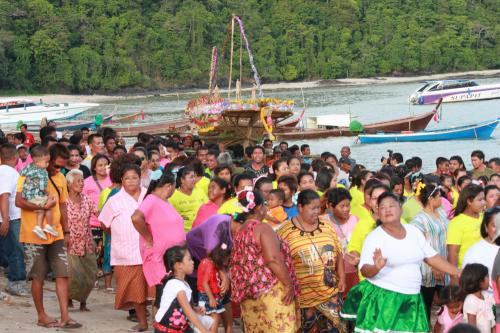 Campaign launched to preserve Phuket sea gypsy culture | The Thaiger