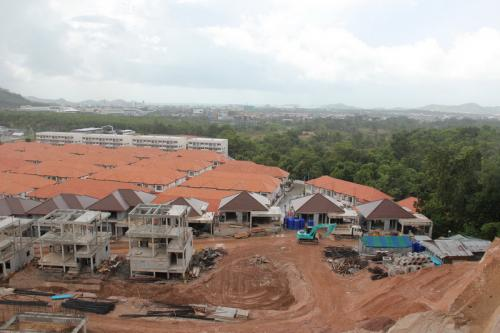 Phuket resorts caught in illegal construction blitz | The Thaiger