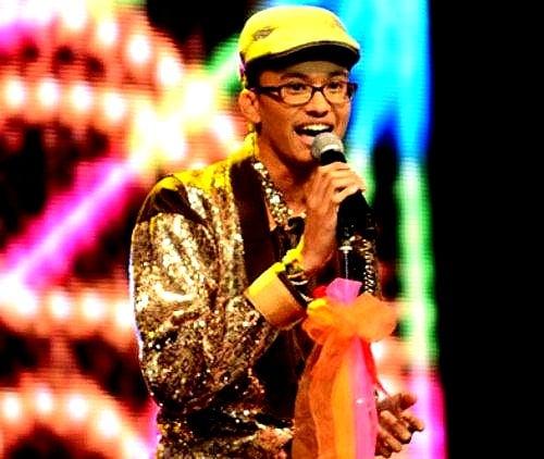 "Phuket's ""Non Tanon', 16, wins The Voice Thailand   Thaiger"