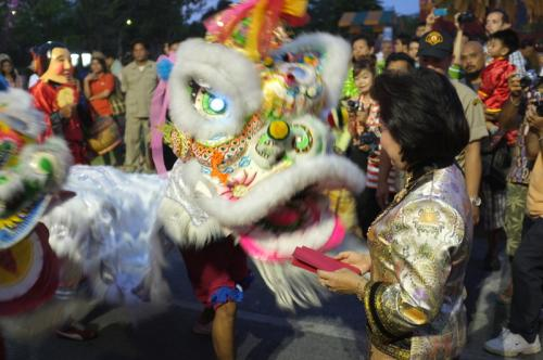 Phuket Old Town festival to showcase Chinese heritage | The Thaiger