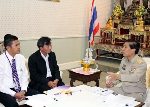 DBD investigates Thai firms suspected of helping foreigners set up companies illegally | The Thaiger