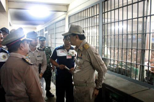 Governor: Phuket's billion-baht prison desperately needed | The Thaiger