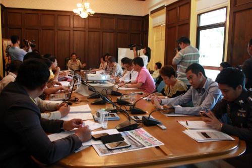 Phuket to crack down on businesses using nominee shareholders   Thaiger