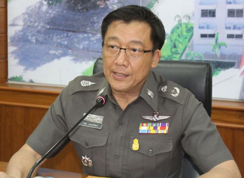 Phuket Police now suspect motorbike assassins in Jintana execution | Thaiger