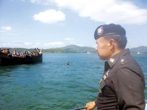 Phuket Island View: Deporting Rohingya only feeds traffickers – Phil Robertson | Thaiger