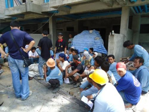 Phuket labor chief confirms illegal Burmese workers will be deported | Thaiger