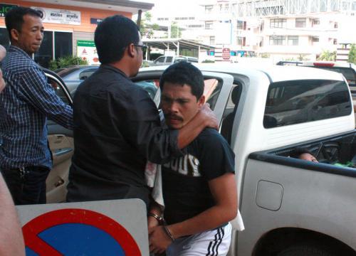 Five fugitives in Phuket to face Kedah royal guard probe | The Thaiger