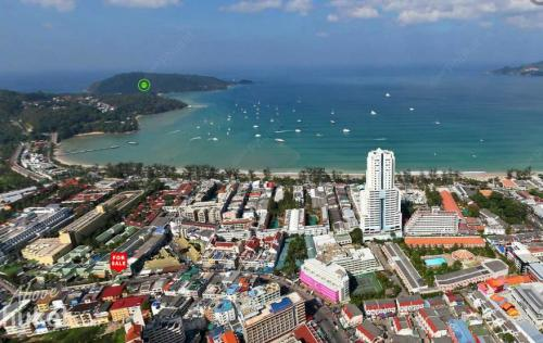 """Sydictive Element New Year """"mega-beach party' is on in Patong 