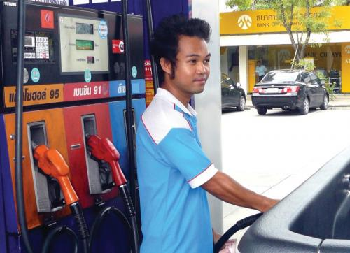 Phuket hospitality running on a full tank | The Thaiger